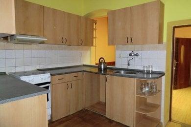 Byt 4+1 v OV - zděný dům Lučany n.N., Ev.č.: 00414