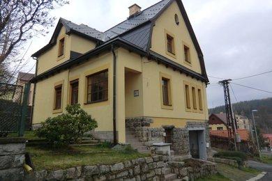 Vila po kompletní rekonstrukci - Smržovka, Ev.č.: 00415