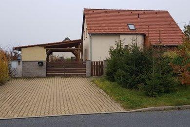 Novostavba domu obec Zlátá, Praha východ, Ev.č.: 00416