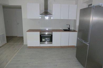 Nový atypický byt 3+kk v OV - Puškinova, LBC, Ev.č.: 00417