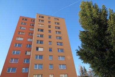 REZERVACE Pěkný družstevní byt 3+1  Mšeno nad Nisou, Ev.č.: 00422