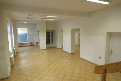 Obchodní prostory 158 m2 v centru, Ev.č.: 00424