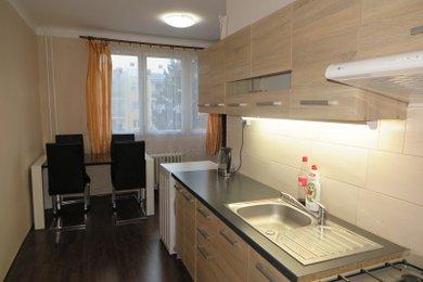 Velmi pěkný a kompletně vybavený byt 2+1/L ul.Okružní Tanvald, Ev.č.: 00425