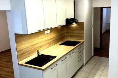 Velmi pěkný byt 3+1, 73m2 - Praha - Troja, Ev.č.: 00430