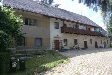 Prostorný byt 1+1 (58 m2) se zahradou - Příšovice, Ev.č.: 00432