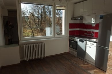 Pěkný byt 2+kk ul. Nová Pasířská, Ev.č.: 00434