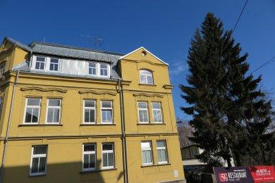 Byt 3+kk-89 m2 se zahradou  ul. Turnovská, Ev.č.: 00441