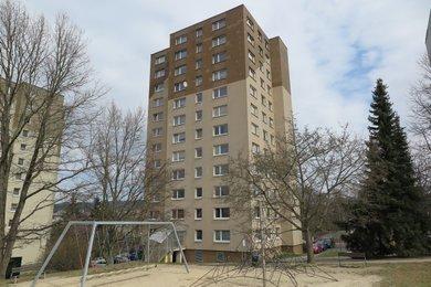 REZERVACE Byt 2+kk - 43 m2 na žádaném místě, Ev.č.: 00443