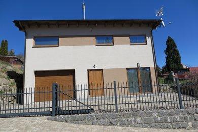 Velmi pěkný rodinný dům - 113 m² - Jablonec nad Nisou - Kokonín, Ev.č.: 00444