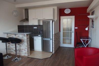 Velmi pěkný a zařízený byt 1+kk ul. Jizerská, Ev.č.: 00447