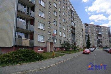 Byt 2+1 (58 m2) OV - Mšeno nad Nisou, Ev.č.: 00454