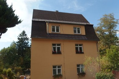 Byt  2+1, 68m² - Liberec V-Kristiánov se zahradou, Ev.č.: 00456