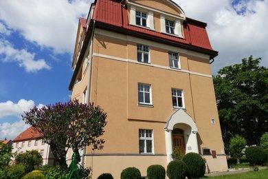 Byt 1+kk, 35m² se zahrádkou  - Liberec V-Kristiánov, Ev.č.: 00458