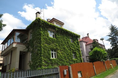 Dvougenerační vilový dům  s krásnou zahradou - Mšeno nad Nisou, Ev.č.: 00461