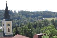 Pohled z balkonu 1c