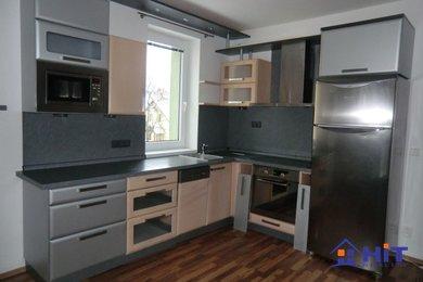 Pronájem pěkného bytu 3+kk/L (83 m2) - ul. Lesní, JBC, Ev.č.: 00466