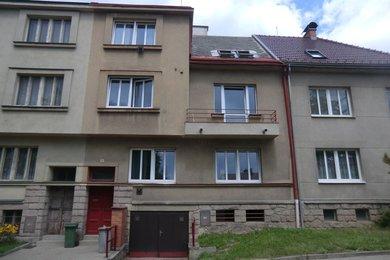 Pronájem bytu 2+1 v RD se zahradou - Turnov, Ev.č.: 00467