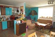 Kuchyně a obýv.pokoj 1a