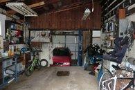 18.garáž + dílna