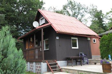 Chata na pěkném místě s krásným výhledem na Ještěd, Ev.č.: 00471