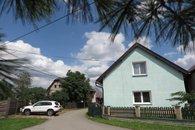 Pohled na dům 1b