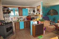 kuchyně a obýv.pokoj 1b