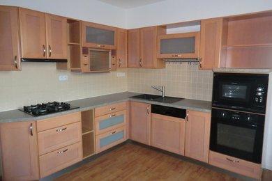 Krásný byt 3+1/L - Železný Brod, Ev.č.: 00476