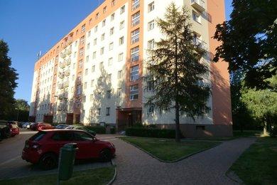 Byt 2+1 (54 m2) - Studentská, Turnov, Ev.č.: 00478