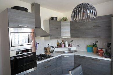 REZERVACE Velmi pěkný byt 2+1/L v OV ul. Spojovací, Ev.č.: 00480