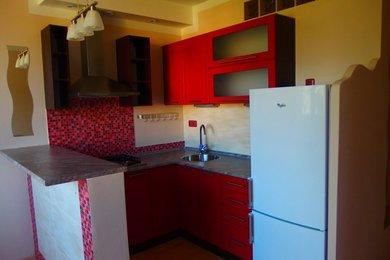 Velmi pěkný byt 2+kk ul.  Pasířská Žižkův Vrch, Ev.č.: 00481