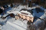 Dům zima 1a