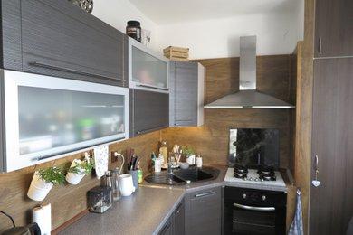 Velmi pěkný a slunný byt 2+1 ul.Kosmonautů, Ev.č.: 00484