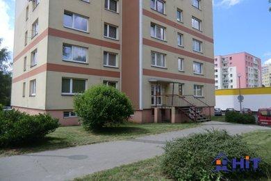 Pronájem pěkného bytu 1+1 (42 m2) -  Na Vršku, JBC, Ev.č.: 00488