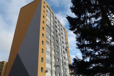 Pěkný družstevní byt 1+1 ul. Čelakovského Mšeno nad Nisou, Ev.č.: 00491