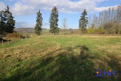 Prodej exkluzivního pozemku Čálovice - Sobotka, Ev.č.: 00493