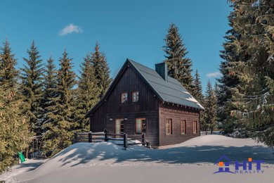 Ojedinělá novostavba domu 250 m2 - Smědava, Ev.č.: 00499