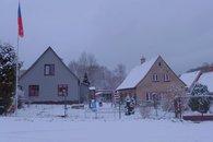 Pohled na dům 1c
