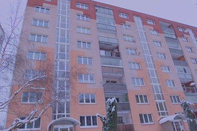 Velmi pěkný byt v žádané lokalitě 3+1/L ul. Skelná, Ev.č.: 00501