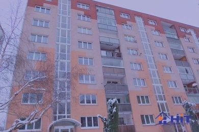 REZERVACE Velmi pěkný byt v žádané lokalitě 3+1/L ul. Skelná, Ev.č.: 00501