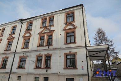 REZERVACE  Byt 2+1 se zahradou ulice V Luzích, Ev.č.: 00506