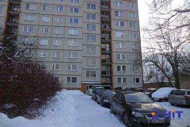 Prodej, Byty 3+1, 70 m² - ul.Jitřní, Jablonec nad Nisou, Ev.č.: 00508