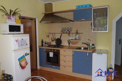Pěkný částečně zařízený byt 2+kk Na Výšině Žižkův Vrch, Ev.č.: 00513