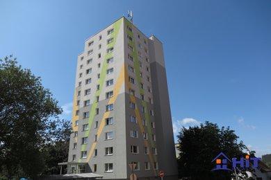 Byt 2+kk s  pěkným výhledem ul.B.Němcové, Mšeno nad nisou, Ev.č.: 00514