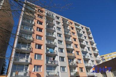 Velmi pěkný byt 2+kk v OV, 42m² -ul. Křišťálová, Ev.č.: 00515
