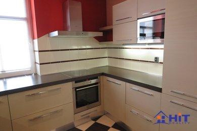 Velmi pěkný byt 3+kk - 89 m2 v centru, Ev.č.: 00516