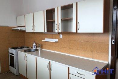 Pěkný byt 2+1, ul. Rabasova Mšeno nad Nisou, Ev.č.: 00518