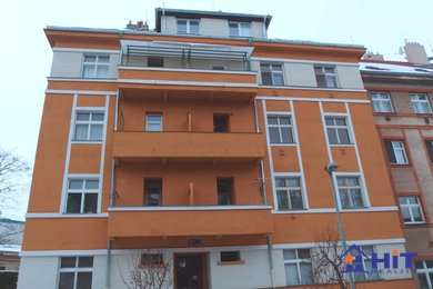 Pronájem bytu 2+kk - 49m2, Praha 4 Nusle, Ev.č.: 00519