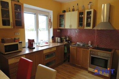 Pěkný byt 2+1 na klidném místě v přírodě, Ev.č.: 00521