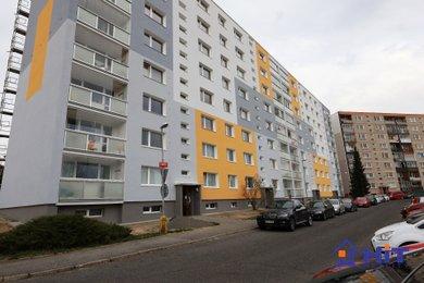 Prodej, Byty 2+1, 58 m² - Mšeno nad Nisou, Ev.č.: 00524