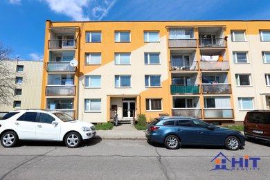 Prodej, Byty 2+kk, 37 m² - Gagarinova ul., Liberec, Ev.č.: 00527